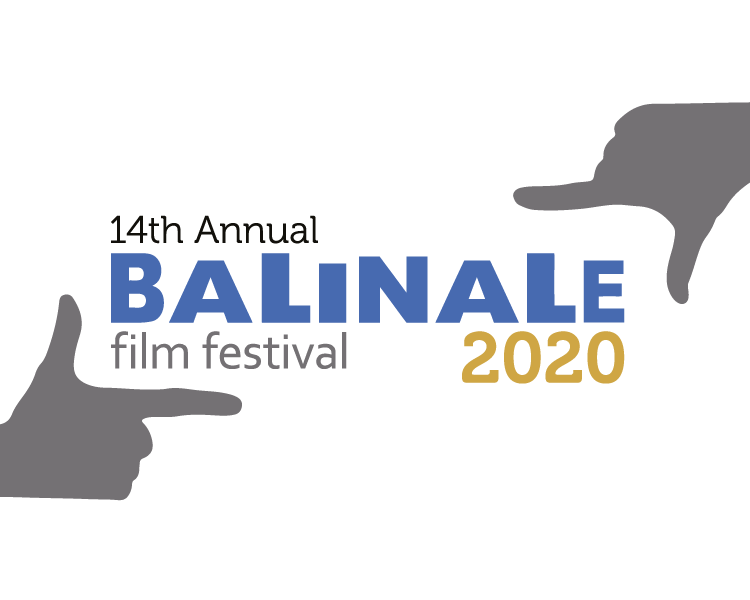 Balinale updated logo Created By wolF